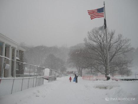 Siete días en fotos. 6 – 12 de febrero de 2010