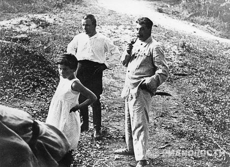 """Iósif Stalin: de """"Koba"""" al dueño del Kremlin"""