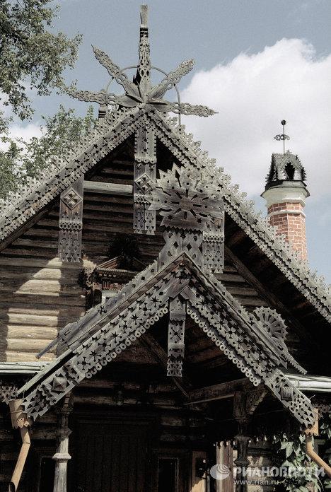 Viaje virtual a Abrámtsevo, lugar emblemático de la cultura rusa