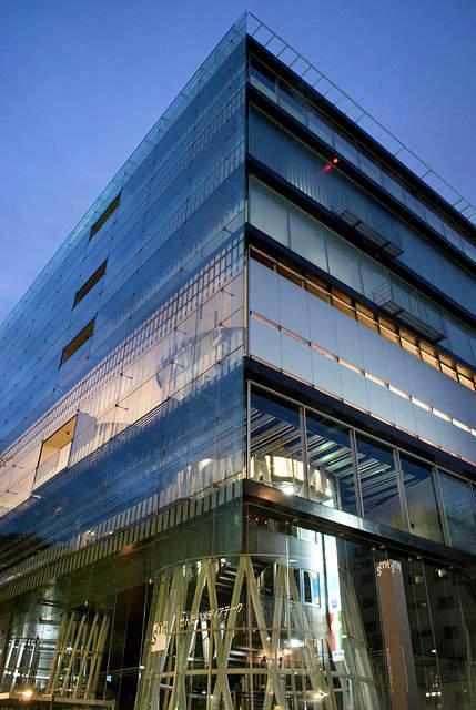 Los proyectos arquitectónicos más destacados del mundo en los últimos 30 años