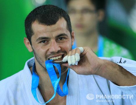 Зафар Махмадов