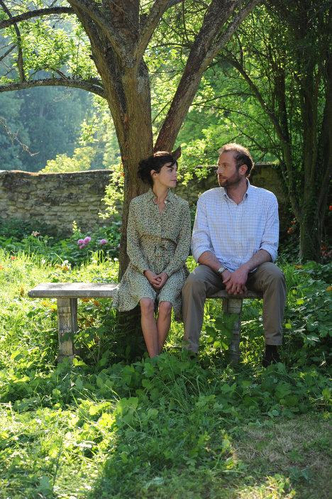 Кадр из фильма Нежность