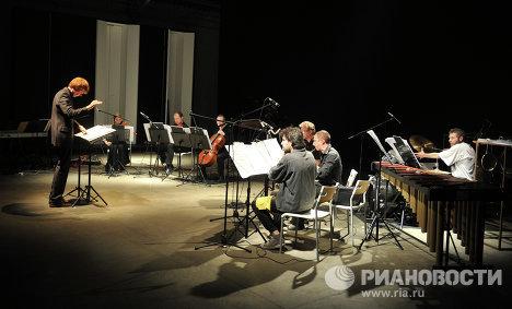 Спектакль-концерт Восстание машин в рамках акции Ночь в музее