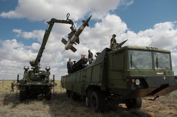 Международные военные учения Боевое содружество