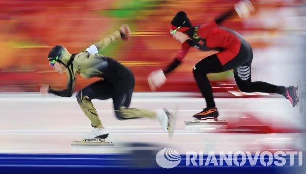 Las mejores imágenes de Sochi 2014