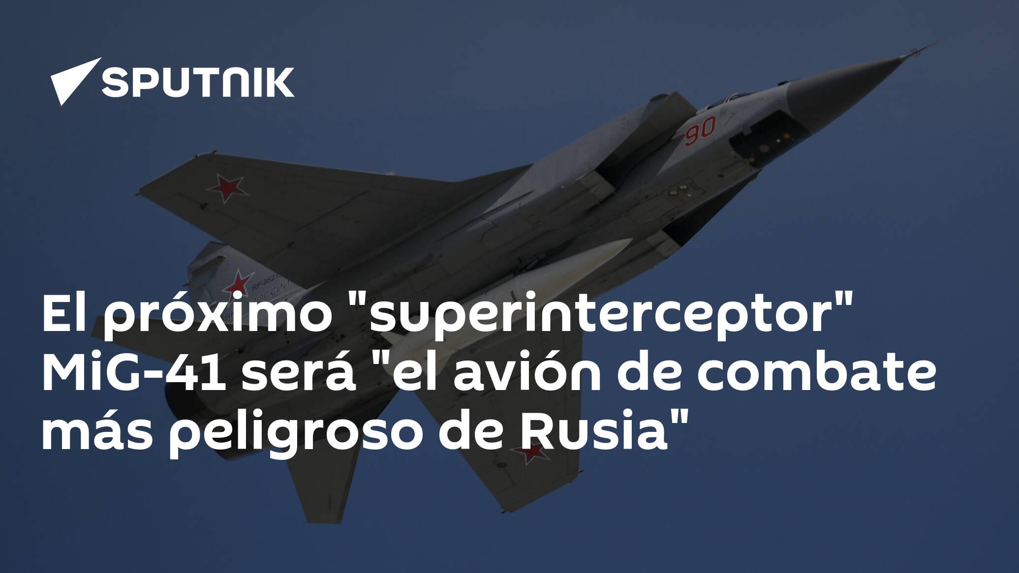mundo.sputniknews.com