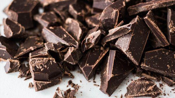 Chocolate - Sputnik Mundo