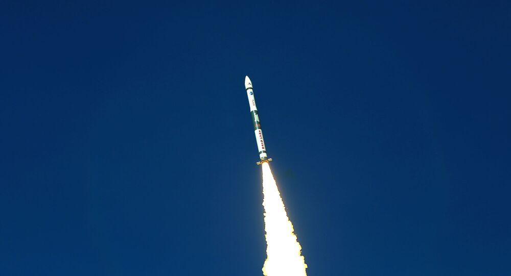 Cohete Kuaizhou