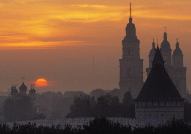 El Kremlin de Astracán