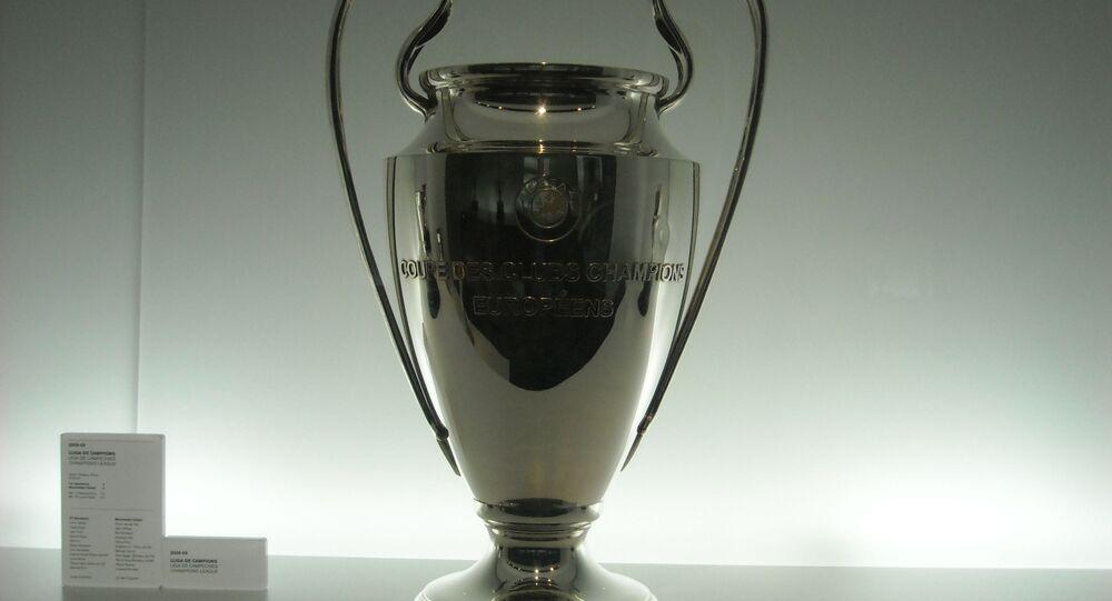 Copa de Champions League