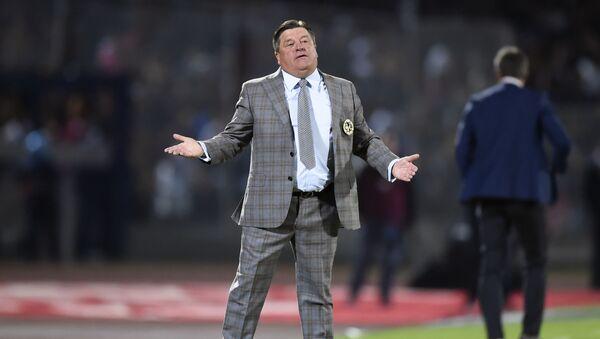 Miguel Herrera, entrenador del Club América - Sputnik Mundo