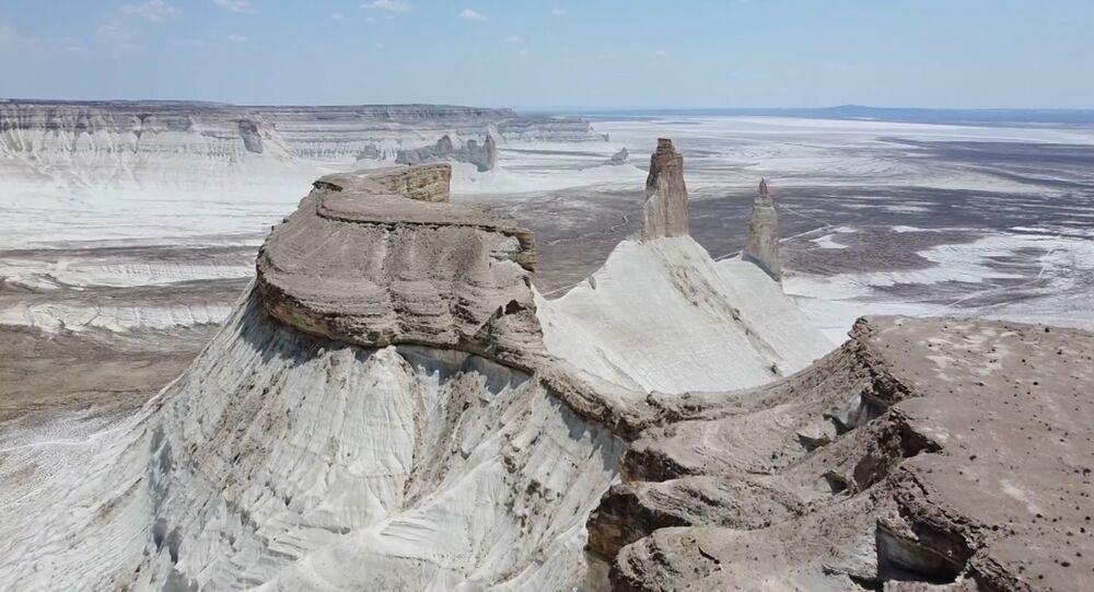 El valle de Boszhira