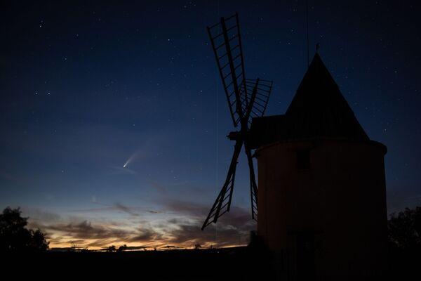 Las instantáneas más memorables que nos deja la semana - Sputnik Mundo