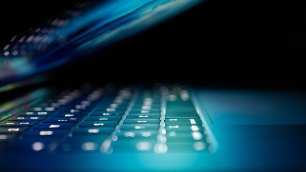 Ciberataque (imagen referencial) - Sputnik Mundo