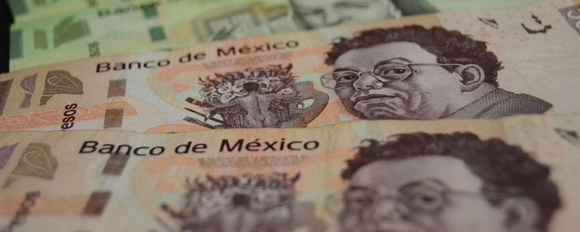 Peso mexicano - Sputnik Mundo, 1920, 22.07.2021