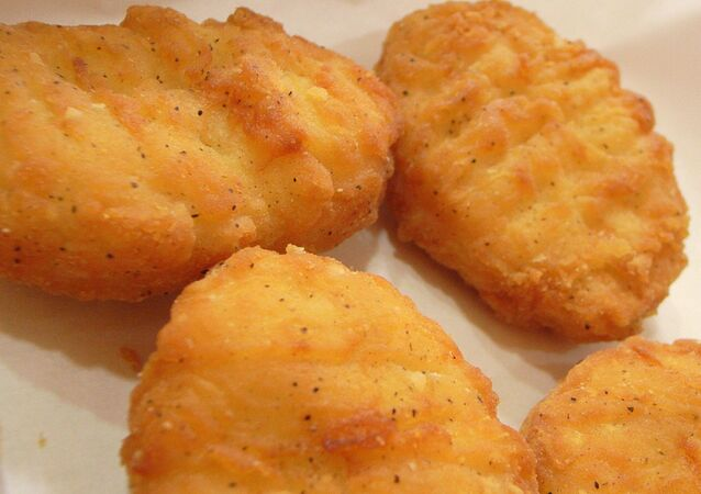 Nuggets (imagen referencial)