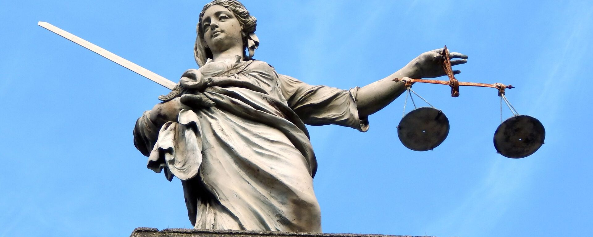 Justicia (imagen referencial) - Sputnik Mundo, 1920, 16.03.2021
