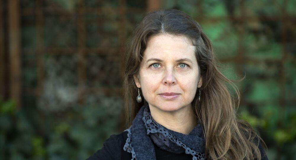 Almudena Carracedo, codirectora de El Silencio de Otros