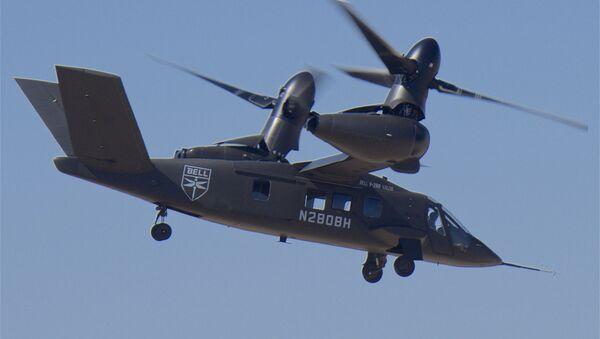 Helicóptero estadounidense V-280 Valor - Sputnik Mundo