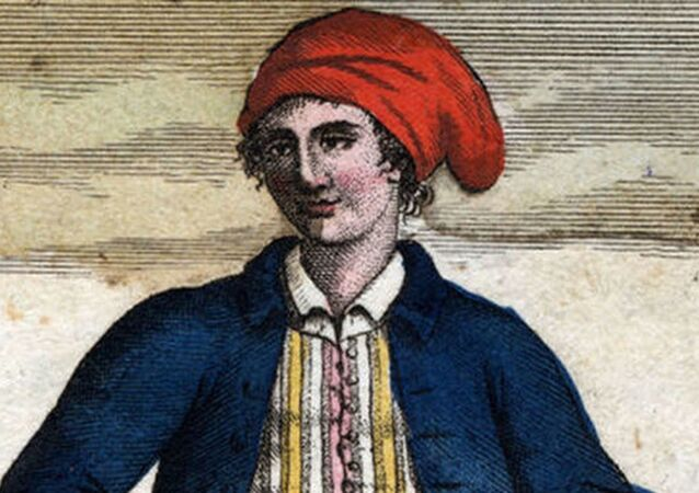 Jeanne Barret, la primera mujer que navegó alrededor del mundo en el siglo XVIII