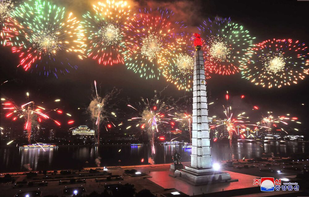 La RPDC celebra a lo grande el aniversario del Armisticio de Corea