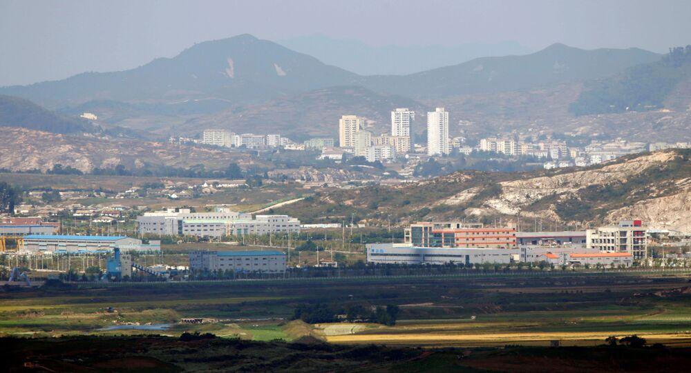 La ciudad de Kaesong