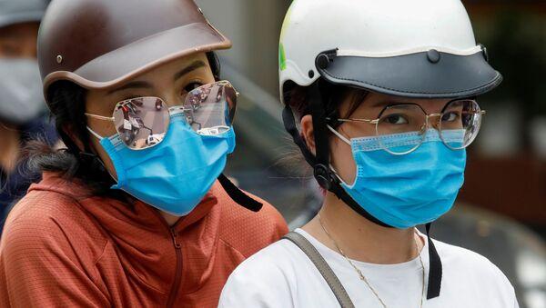 Coronavirus en Vietnam  - Sputnik Mundo