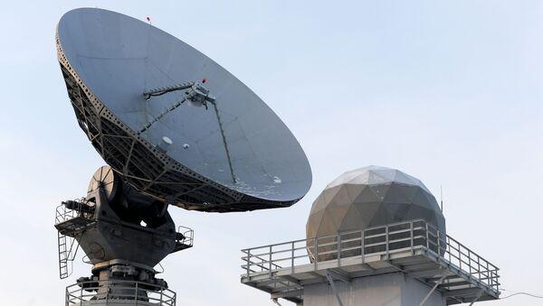 Un radar (imagen refeencial) - Sputnik Mundo