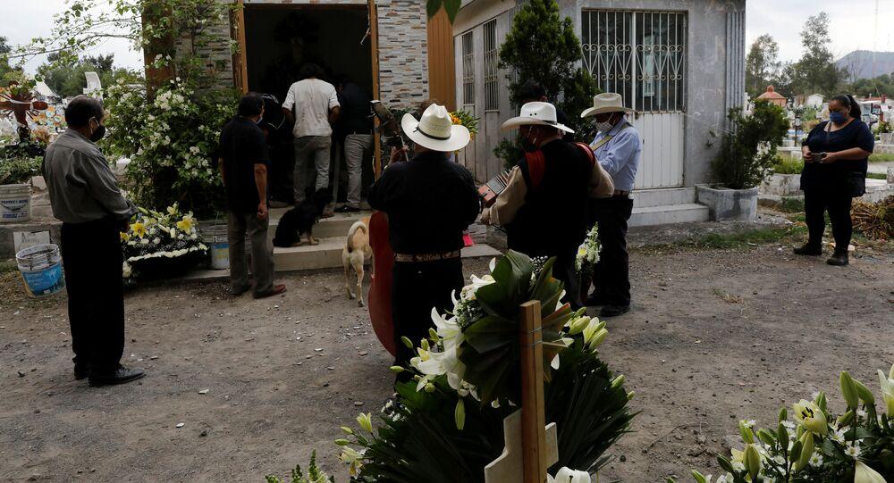 México tendría 7 millones de casos de COVID-19: Especialista