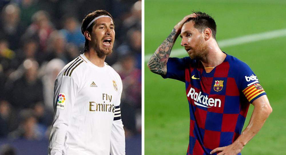 El Real Madrid es el club de fútbol más valioso del mundo