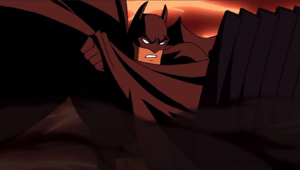 'Batman: Death in the Family' (captura de pantalla) - Sputnik Mundo