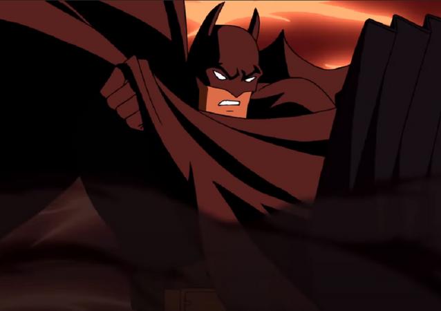 'Batman: Death in the Family' (captura de pantalla)