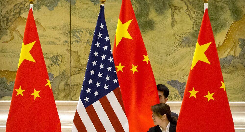 Taiwán anuncia visita de secretario de Salud de Estados Unidos, Alex Azar