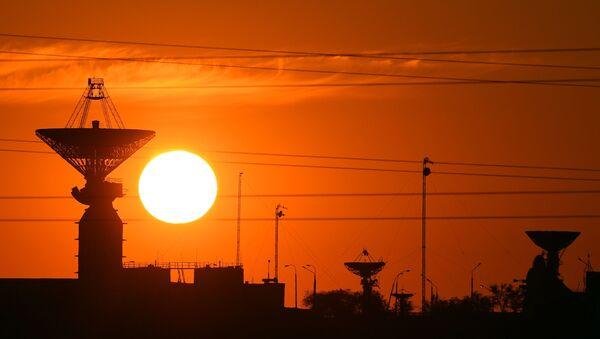 Cosmódromo de Baikonur (archivo) - Sputnik Mundo