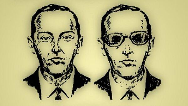 D. B. Cooper, quien secuestró un avión Boeing 727 en EEUU el 24 de noviembre de 1971 - Sputnik Mundo