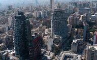 Los barrios destruidos por la explosión en Beirut