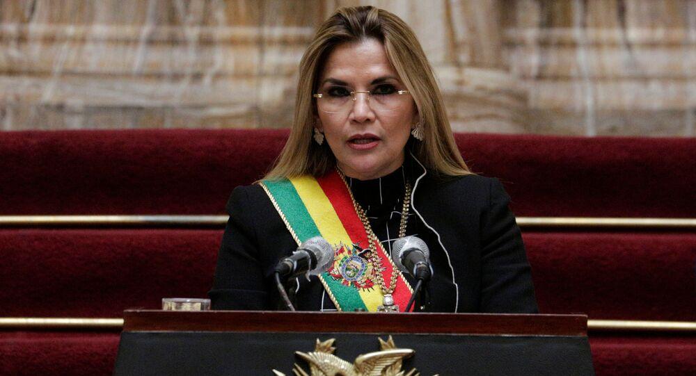 Bolivia flexibiliza la cuarentena para evitar una situación de