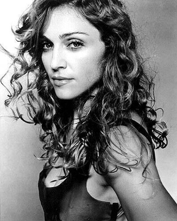 Fotografía de Madonna tomada en 2007 - Sputnik Mundo
