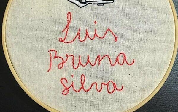 Arte textil del proyecto Para remendar el dolor - Sputnik Mundo