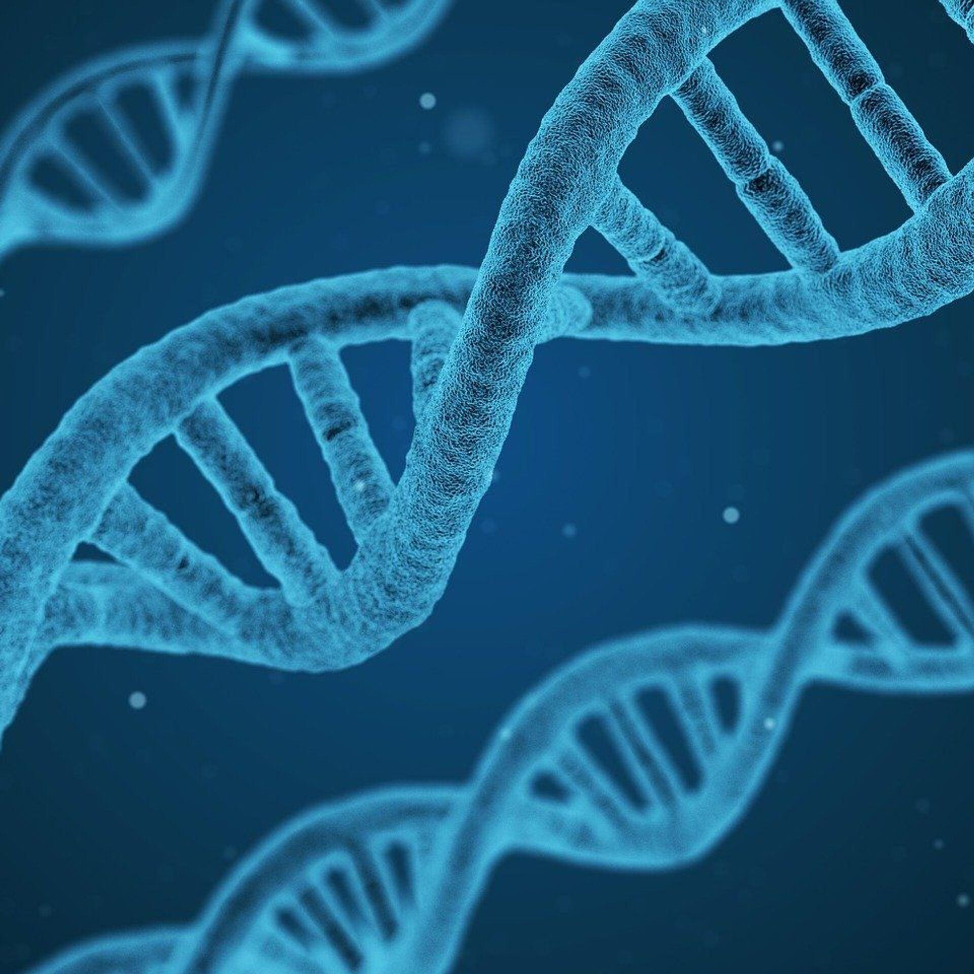 Científicos reconstruyen el genoma humano moderno más antiguo de la  historia - 09.04.2021, Sputnik Mundo