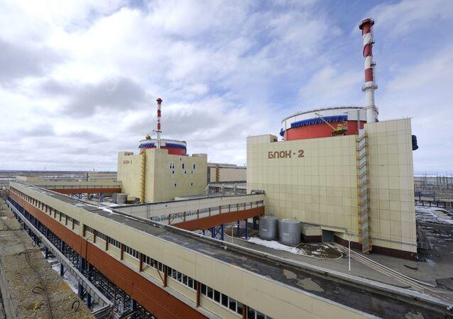 La industria nuclear rusa cumple 75 años