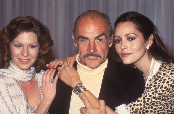 No solo James Bond: el actor Sean Connery cumple 90 - Sputnik Mundo