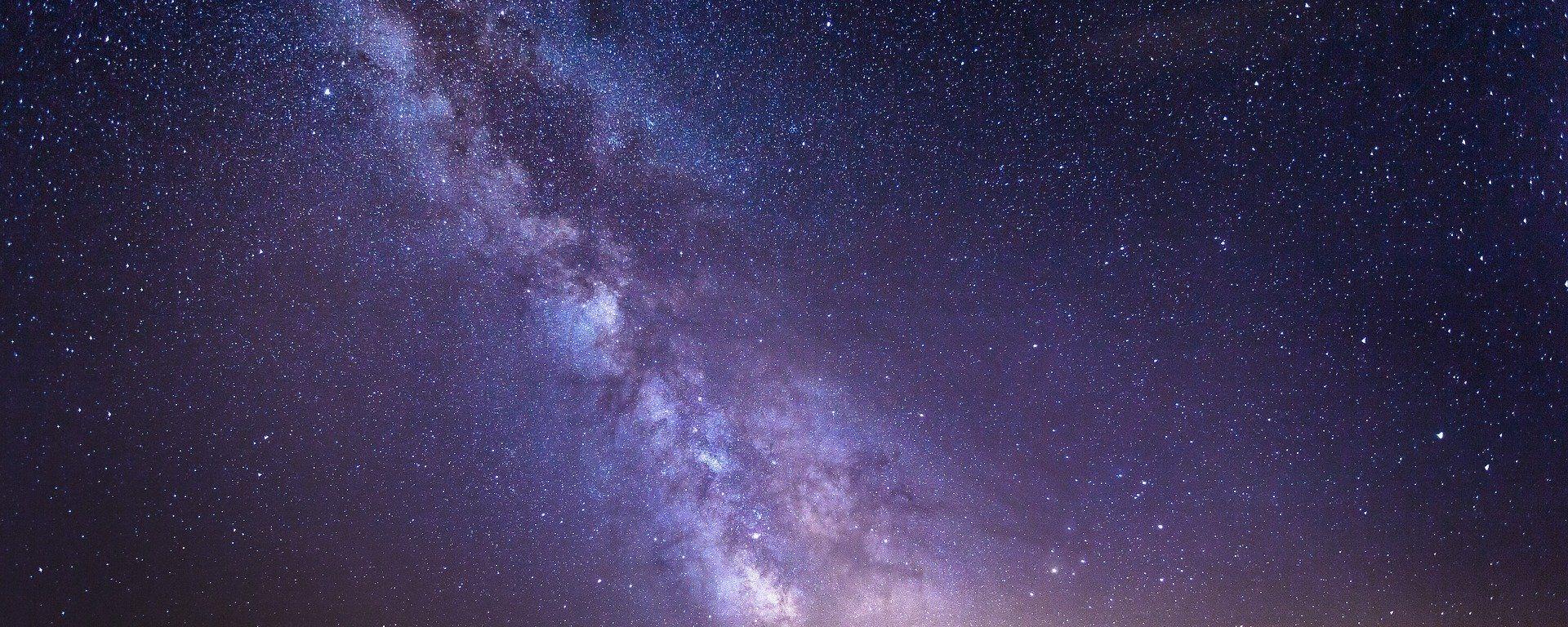Milky Way - Sputnik World, 1920, 03/24/2021