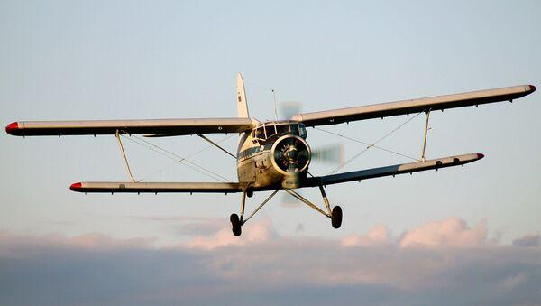 Avión An-2 - Sputnik Mundo