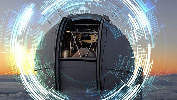 Observatorio astrónomico - Sputnik Mundo