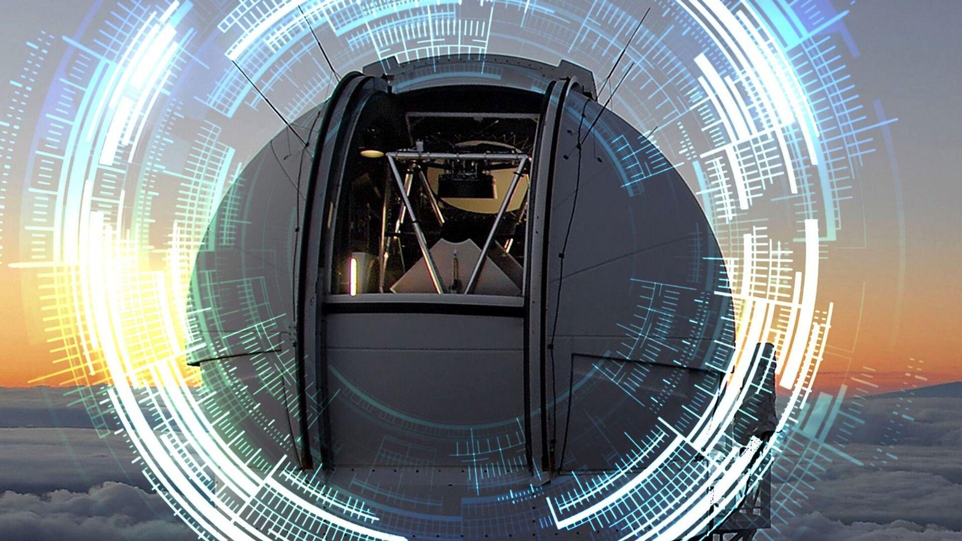 Observatorio astrónomico - Sputnik Mundo, 1920, 04.08.2021