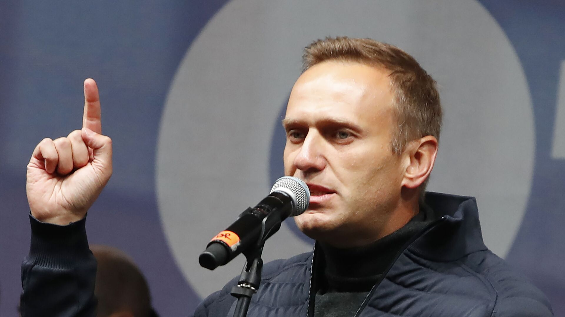 Alexéi Navalni (archivo) - Sputnik Mundo, 1920, 24.02.2021
