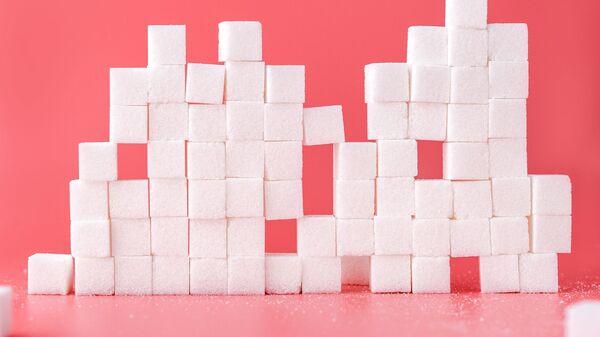 Azúcar blanco - Sputnik Mundo