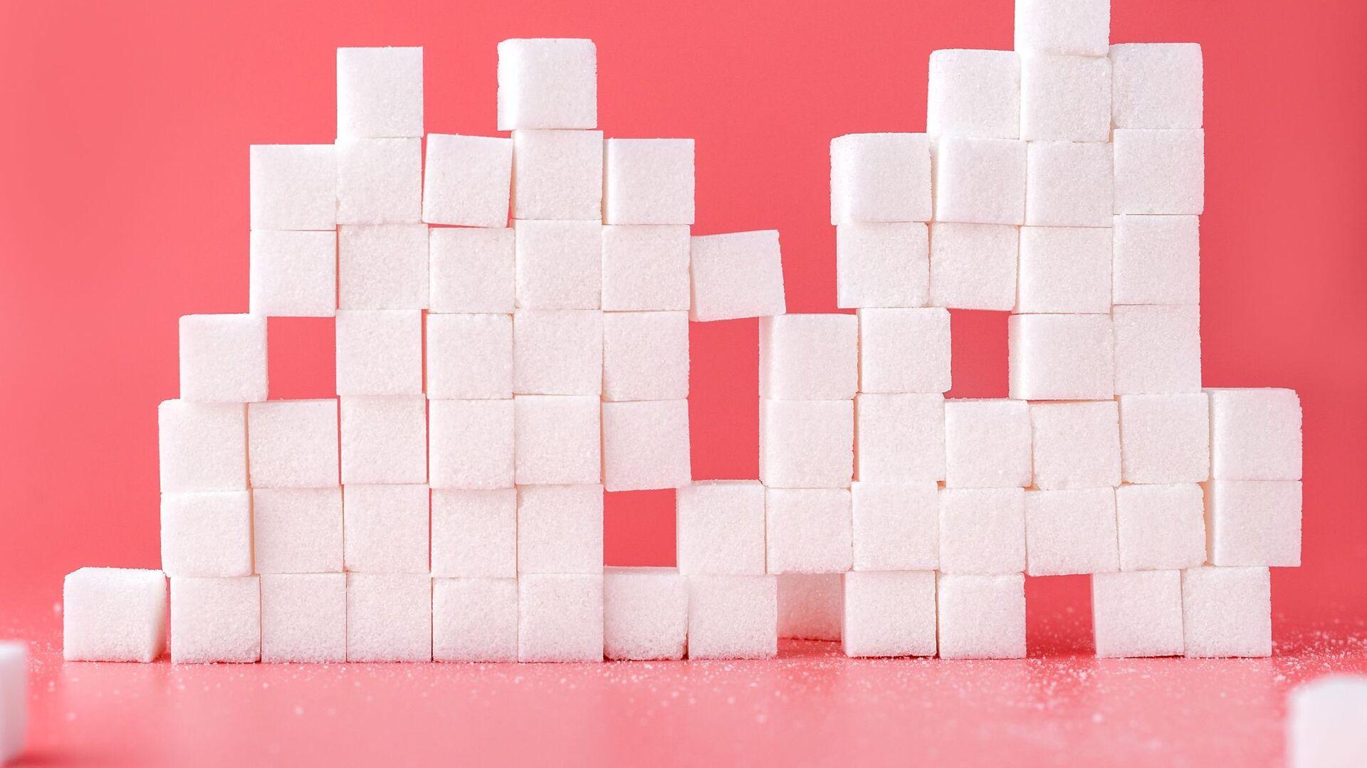 Azúcar blanco - Sputnik Mundo, 1920, 05.09.2020