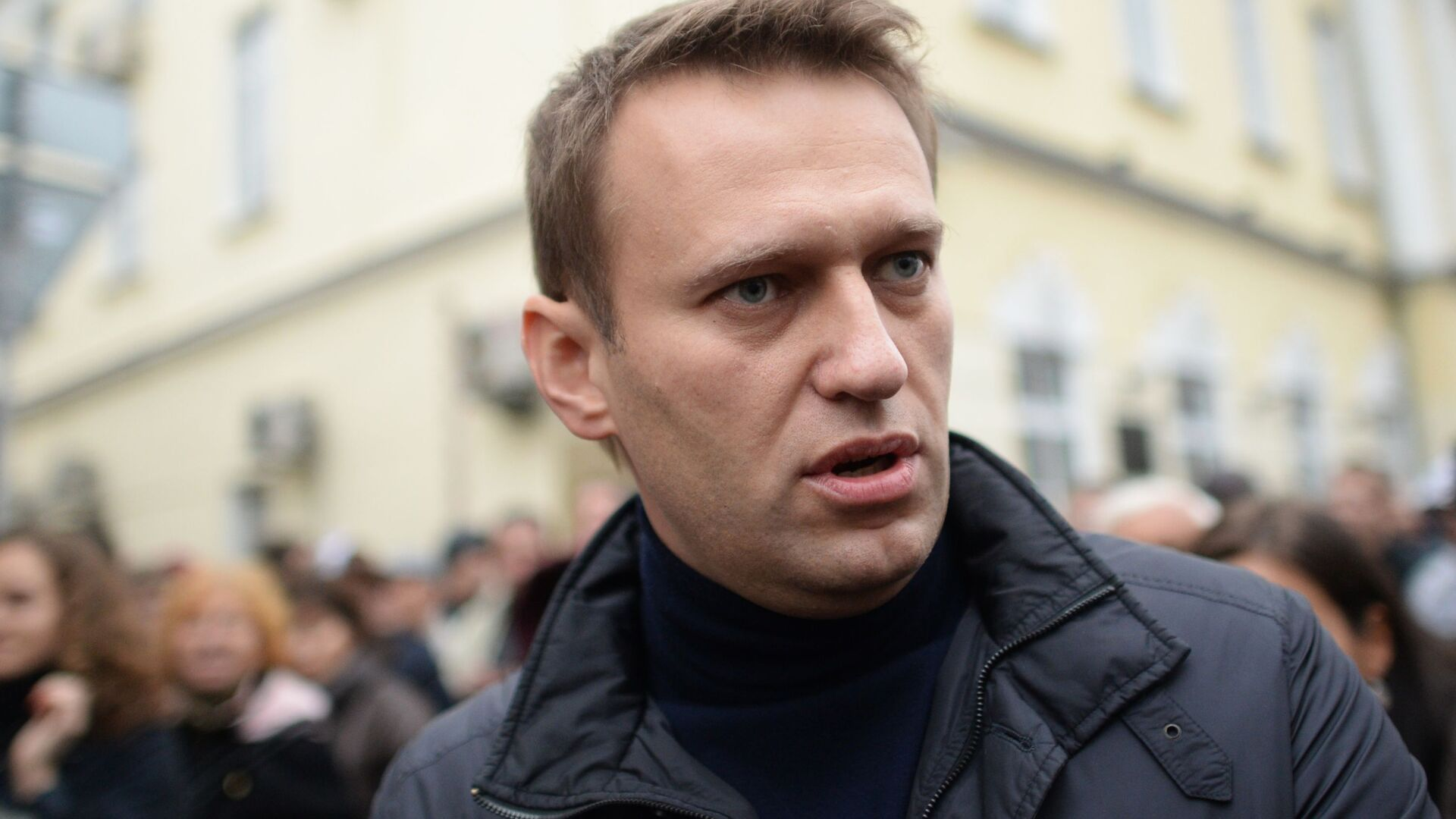 Alexéi Navalni, activista opositor ruso - Sputnik Mundo, 1920, 04.02.2021